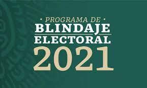 Con Blindaje Electoral, Bienestar previene uso de programas sociales