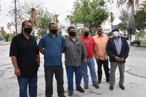 Sancionarán a operadores duales: Taxistas y colectivo en Monclova