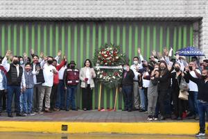 No habrá derroches: candidata de Morena en Monclova