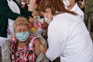Domingo con cero decesos, sólo cuatro contagios de COVID-19 en Coahuila