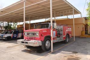 Crecen incendios provocados: Protección Civil en Frontera