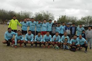 Real Morelos alza otro campeonato