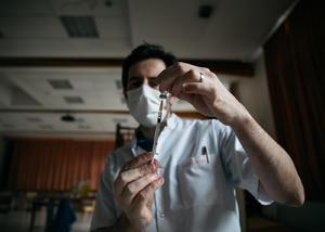 AMLO no se vacunará contra COVID-19; por el momento