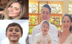 Arrestan a siete policías por desaparición de familia en Acatic