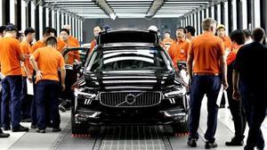 Automotrices chinas se abren paso en México