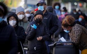 AMLO: 'Pese a baja en contagios, hay que ver efectos de Semana Santa'