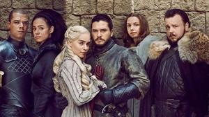 HBO celebrará por lo alto el décimo aniversario de 'Game Of Thrones'