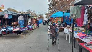 'Pulgueros' de la Borja de pleito por  las áreas de venta en Frontera