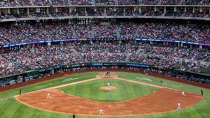 Rangers en primer estadio lleno