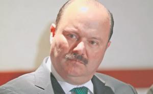 Juez desestimade amparo a hijo de César Duartepara no ser detenido