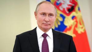 Vladimir Putin promulga ley que le permitirá gobernar hasta 2036