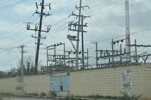 Otra vez la CFE deja  sin energía a Ciénegas