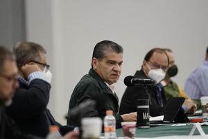 Indicadores Covid van mejorando en Coahuila: MARS