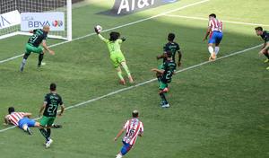 León va por la revancha en la Liga de Campeones de la Concacaf