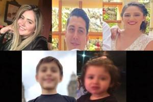 'Hombre baleado en Zapopan, clave para dar con familia desaparecida'