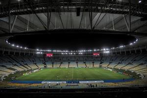 Desisten en Brasil de cambiarle el nombre al Maracaná
