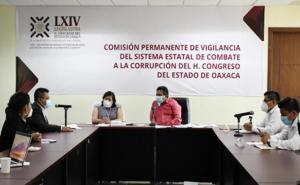 Piden que titular del Sistema Anticorrupción sea mujer en Oaxaca