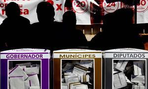 Arranque de campañas en SLP registró saldo blanco
