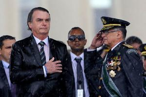 Gobierno de Bolsonaro cambia al jefe de la Policía por tercera vez en un año