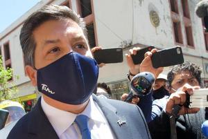 'Tema mediático', proceso de desafuero, acusa García Cabeza de Vaca