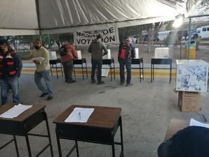 Revisarán en Maxion la  carátula fiscal del PTU en Monclova