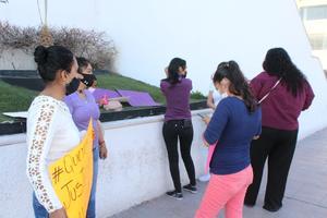 Identificarán feministas tipos de  agresiones con 'violentometro'en Monclova