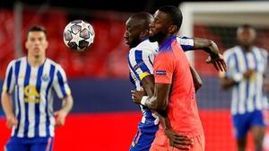 0-2 Chelsea se encarrila a las semifinales