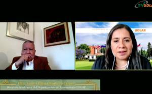Presentan conferencias de los 500 años de la caída de Tenochtitlan