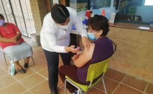 Guanajuato inicia vacunación de menores de 60 años