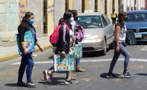 Por Semana Santa, Cuernavaca espera tercera ola de contagios de Covid