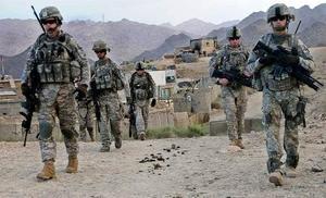 Irak dice que tropas de EU solo se dedicarán a asesoramento y entrenamiento
