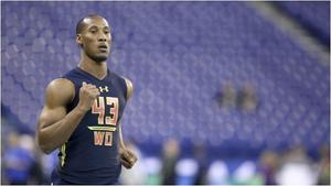 Exjugador de fútbol americano es arrestado en Florida por homicidio