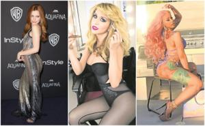Noelia, Bella Thorne, Cardi B aprovechan fama y utilizan OnlyFans