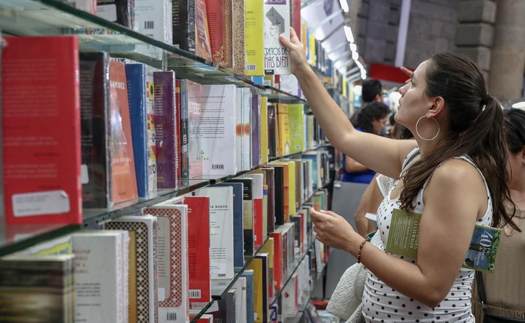 La Feria Internacional de Lectura Yucatán será virtual
