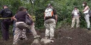 El Salvador registró más de 22.000 reportes de desaparición entre 2014 y 2019