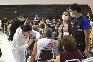 Ofrecerá estado apoyo para evitar atrasos en vacunación