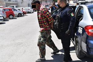 Portaban droga y pastillas sicotrópicas en Monclova
