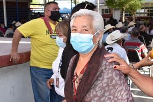 Coahuila reporta 21 muertes y 40 nuevos casos de COVID-19