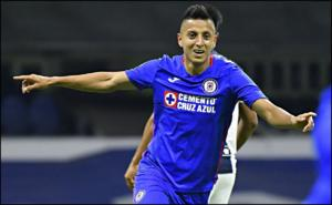 Marca de 12 victorias seguidas no es obsesión en Cruz Azul: Alvarado