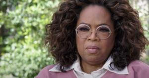 La audiencia de 'The Crown' se disparó tras la entrevista de Oprah Winfrey