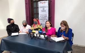 Partidos políticos en Culiacán incumplen paridad de género: colectivo