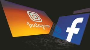 No es tu conexión; usuarios reportan falla total en Facebook e Instagram
