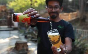 Monstruo de Agua, la cervecera independiente al sur de la CDMX
