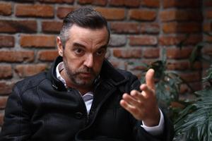 Solicita FGR prisión preventiva para Jorge Lavalle; está señalado por Emilio Lozoya de corrupción