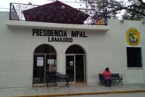 Reajustarán en Lamadrid a más de 100 empelados: Alcalde