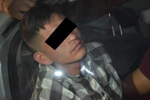 """Atrapan al """"Toño"""" por robar cigarros y algo de dinero en Monclova"""