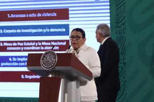 Amenazados o agredidos, 117 candidatos durante proceso electoral