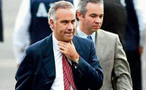 Juan Collado Defiende dos cuentas bancarias que FGR busca congelar