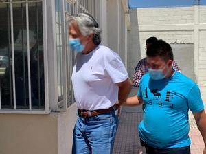 Ex alcalde de Parras de la Fuente logra proceso de libertad