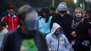 Coahuila reporta 13 muertes y 44 nuevos casos de COVID-19